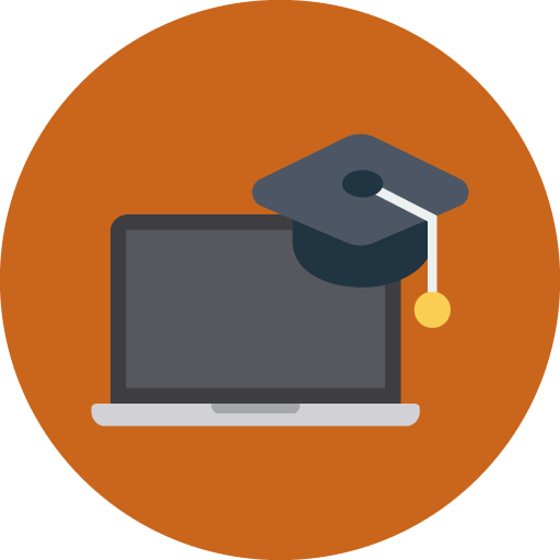 Interactive Learning Platform icon
