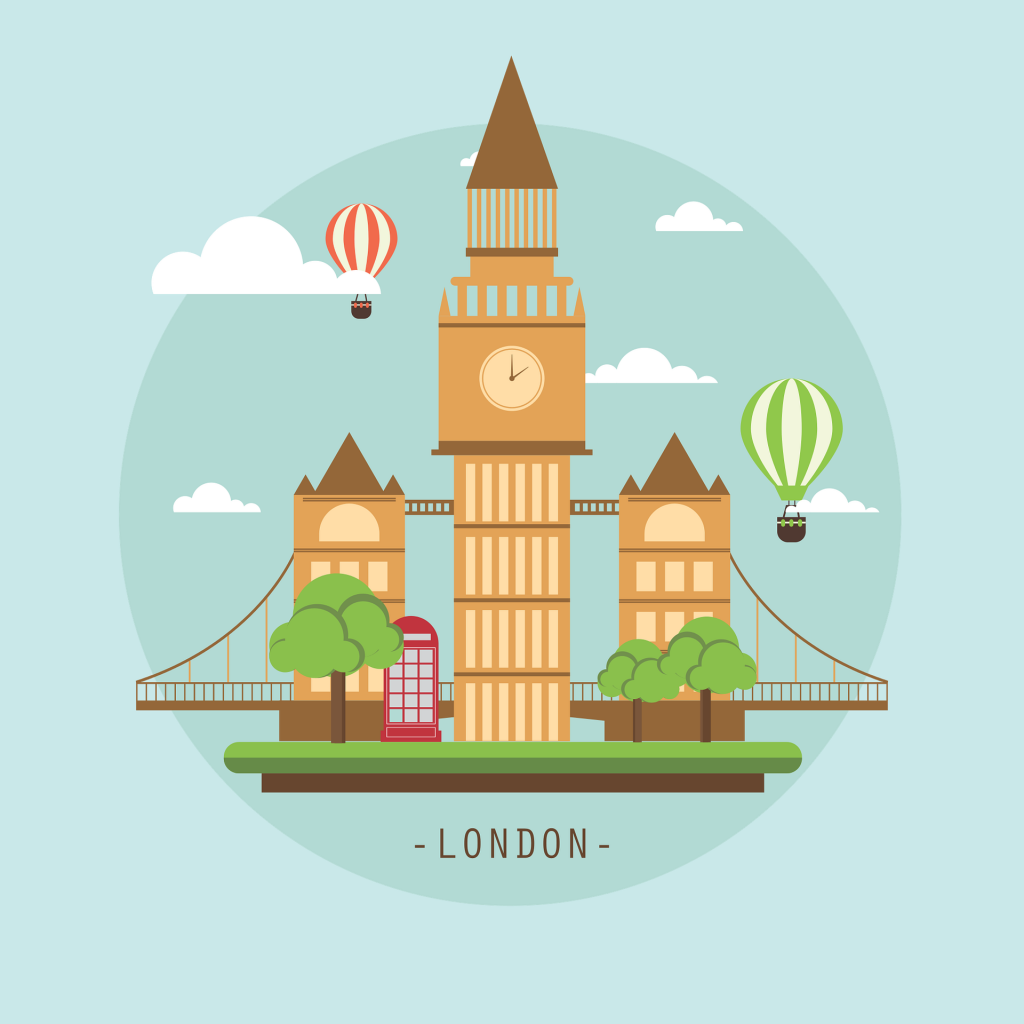 Moving to London: Top Tips for International Students